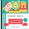 Tomor Anita TOMOR ANITA - AZ OVINAK VÉGE, IRÁNY AZ ISKOLA!