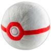Tomy Tomy: Pokémon Premier ball plüss pokélabda - 12 cm