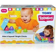 Tomy Toomies: Kukucska kiscsirkék kreatív és készségfejlesztő