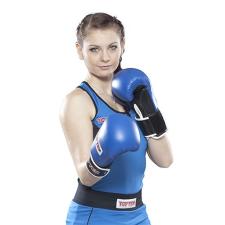 Top Ten Box felső, női, TOP TEN, kék, S méret női edző felszerelés