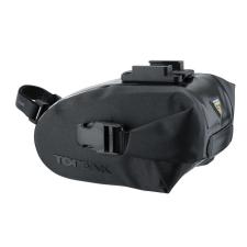 TOPEAK Wedge Drybag Small Fekete fekete kerékpáros táska