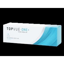 TopVue One+ (30 db lencse) kontaktlencse