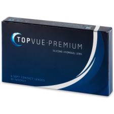 TopVue Premium 6 db kontaktlencse