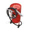 Torin Big Red Homokfúvó (20 gallon) 75 literes - homorú (XH-RA20)