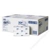 Tork Kéztörlő, hajtogatott, H2 rendszer, TORK Premium Interfolded, extra fehér (KHH291)