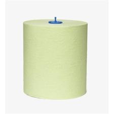 """Tork Kéztörlő, tekercses, H1 rendszer, 2 rétegű, 150 m, TORK """"Matic®"""", zöld higiéniai papíráru"""