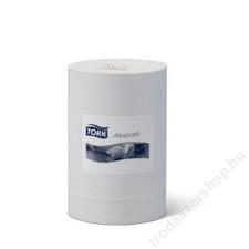 Tork Kéztörlő, tekercses, M1 rendszer, TORK Advanced 420, fehér (KHH021U) tisztító- és takarítószer, higiénia