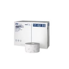 Tork Toalettpapír TORK Extra Soft Mini Jumbo Premium T2 19 cm 3 rétegű higiéniai papíráru