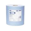 """Tork Törlőpapír, általános tisztításhoz, 2 rétegű, TORK, """"Advanced"""", kék"""