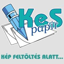 Tork Törlőpapír, tekercses, W1 rendszer, Tork, kék (KHH553) higiéniai papíráru