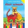 Török Ágnes (szerk.) ÁLLATI SZÍNEZŐK