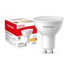 Toshiba melegfényű LED izzó; GU10; 5.5W; 450 lm
