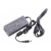 Toshiba Mini Netbook NB100, NB200 laptop töltő adapter - 65W (19V 3.42A)