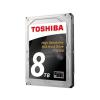 Toshiba N300 for NAS 8TB 7200RPM 128M SATA Retail (HDWN180EZSTA)