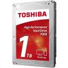 Toshiba P300 3.5 1TB 7200rpm 64MB SATA3 HDWD110EZSTA
