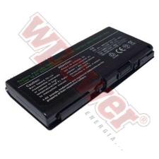 Toshiba PA3729U-1BAS laptop akkumulátor 5200mAh, utángyártott toshiba notebook akkumulátor