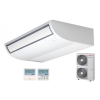 Toshiba RAV-SM1607CTP-E/RAV-SM1603AT-E Digital Inverteres Mono Split Mennyezeti/Parapet klíma szett