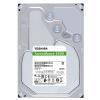 "Toshiba S300 Surveillance Hard Drive 4TB 3.5"" 5400 rpm 128 MB SATA 3"