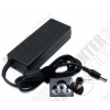 Toshiba Satellite A305D Series 5.5*2.5mm 19V 4.74A 90W fekete notebook/laptop hálózati töltő/adapter utángyártott