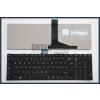 Toshiba Satellite L850 fekete magyar (HU) laptop/notebook billentyűzet