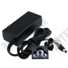 Toshiba Satellite M70 Series 5.5*2.5mm 19V 3.95A 75W fekete notebook/laptop hálózati töltő/adapter utángyártott