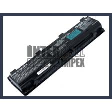 Toshiba Satellite Pro P840 4400 mAh 6 cella fekete notebook/laptop akku/akkumulátor utángyártott toshiba notebook akkumulátor