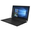 Toshiba SatPro A50 notebook - 15.6 FHD NG, i3-7100U, 8GB, 128G, W10P64, 2yrs