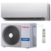 Toshiba Toshiba RAS-10PKVPG-E / RAS-10PAVPG-E Super Daiseikai 9 Inverteres Oldalfali klíma 2,5kW