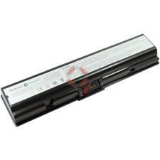Toshiba V000090760 Akkumulátor 4400 mAh toshiba notebook akkumulátor