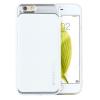 TOTU SPLENDOR SERIES case for iPhone 6 tok, fehér/szürke