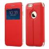 TOTU Starry series case for iPhone 6 Plus tok, piros