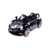 TOYZ Elektromos kisautó Toyz Aero - 2 motor , 2 sebesség, fekete | Fekete |