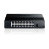 TP-Link Desktop Switch TP-LINK TL-SF1016D 16P 100/100M Műanyag