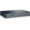 TP-Link Switch - 8x1000Mbps - TL-SG1008P