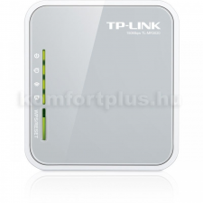 TP-LINK TL-MR3020 router router