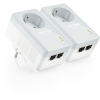 TP-Link TL-PA4020PKIT AV500 Powerline Adapter KIT