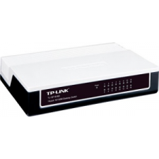 TP-Link TL-SF1016D hub és switch