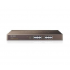 TP-Link TL-SG1016 16Port Gigabit Switch metal (TL-SG1016)