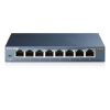 TP-Link TL-SG108 8port Gigabit Switch (TL-SG108)