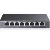TP-Link TL-SG108E switch, Easy Smart, 8 x 10/100/1000Mbps (TL-SG108E)