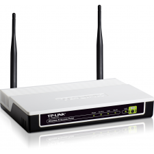 TP-Link TL-WA801ND router