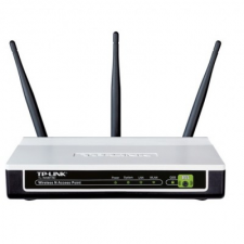 TP-Link TL-WA901ND router