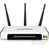 TP Link TP-LINK TL-WR940N 450M Wireless Router 3x3MIMO Fix antennás