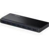 TP-Link UH700 7 portos USB3.0 HUB fekete