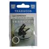 Trabucco FL.STOP BLACK*MEDIUM, gumiütköző