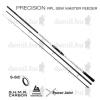 Trabucco PRECISION RPL SSW MASTER FEEDER 3903(2)/H(120) HORGÁSZBOT