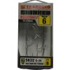 Trabucco SHINKEN DOUBLE HOOKS S-36 PS #01 6db/csg, kettes horog