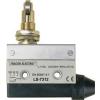 Tracon Electric Helyzetkapcsoló, görgős - 1xCO, 10A/250V AC, 90°, IP40 LS7312 - Tracon