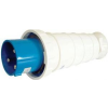 Tracon Electric Ipari csatlakozó dugó, fokozott védelemmel - 63A, 250V, 2P+E, IP67 TICS-033 - Tracon