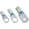 Tracon Electric Szigeteletlen szemes csősaru, ónozott elektrolitréz - 2,5mm2, M5, (d1=2,6mm, d2=5,3mm) CL25-5 - Tracon